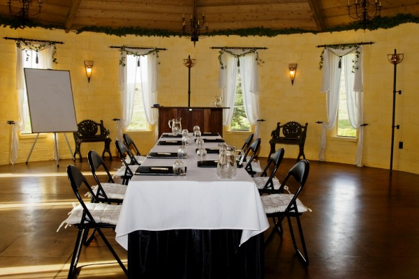 The Mudcastle Wedding Venues